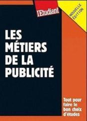 Les métiers de la publicité (édition 2011/2012) - Couverture - Format classique