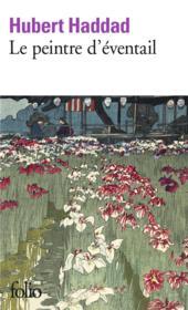 Le peintre d'éventail - Couverture - Format classique