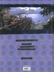 Gung Ho T.2 ; court-circuit - 4ème de couverture - Format classique