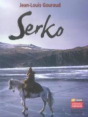 Serko - Intérieur - Format classique