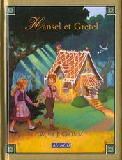 Hansel et gretel - Intérieur - Format classique