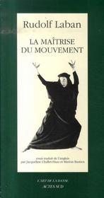La maîtrise du mouvement - Intérieur - Format classique