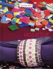 Mosaïque - Intérieur - Format classique