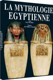La mythologie egyptienne - Intérieur - Format classique