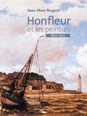 Honfleur et les peintres 1820-1920 - Intérieur - Format classique