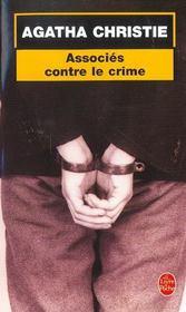Associés contre le crime - Intérieur - Format classique
