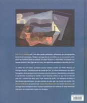Le cubisme ; la réinvention de l'art - 4ème de couverture - Format classique