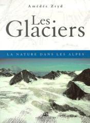 Glaciers - Couverture - Format classique