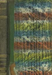 Recueillemements Poetiques - Couverture - Format classique