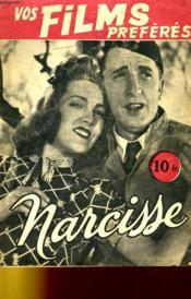 Vos Films Preferes - Narcisse - Couverture - Format classique
