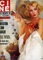 CINE REVUE - TELE-PROGRAMMES - 53E ANNEE - N° 23 - LOLLY - MADONNA XXX, un épouvantable massacre pour un malheureux morceau de terrain ... - Couverture - Format classique