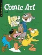 Comica art annual no. 9 - Couverture - Format classique