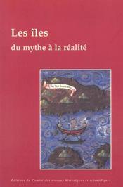 Les îles, du mythe à la réalité - Intérieur - Format classique