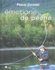 Emotions De Peche - Intérieur - Format classique