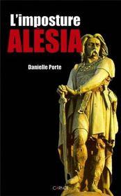 L'Imposture Alesia - Intérieur - Format classique
