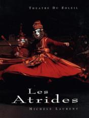 Les Atrides t.1 (album) - Couverture - Format classique