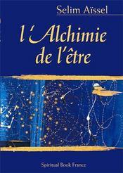 Alchimie De L'Etre (L') - Intérieur - Format classique