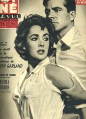 Cine Revue France - 34e Annee - N° 47 - Desirs Humains - Couverture - Format classique