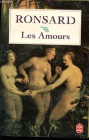 Les amours - Couverture - Format classique