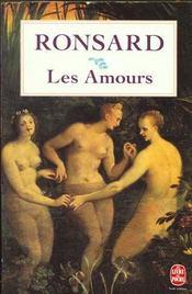 Les amours - Intérieur - Format classique