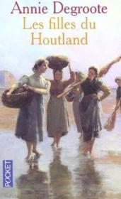 Les filles du Houtland - Couverture - Format classique