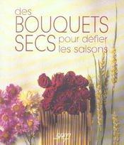 Des bouquets secs pour defier les saisons - Intérieur - Format classique