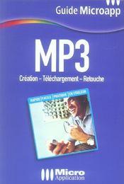 Mp3 - Intérieur - Format classique