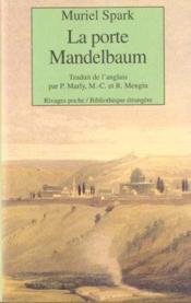 La Porte Mandelbaum - Couverture - Format classique