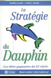 Strategie Du Dauphin - Couverture - Format classique