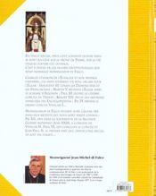 Ces Papes Qui Ont Fait L'Eglise - 4ème de couverture - Format classique