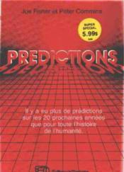 Predictions - Couverture - Format classique