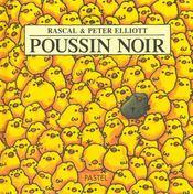 Poussin noir - Intérieur - Format classique