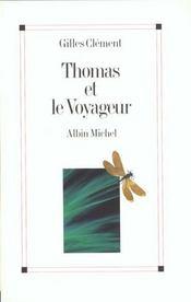 Thomas Et Le Voyageur - Intérieur - Format classique