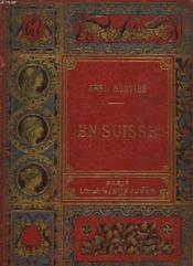 En Suisse - Couverture - Format classique