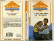 Un Aventurier De Passage- Winter Stranger, Summer Lover - Couverture - Format classique