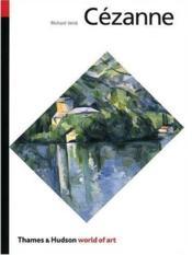 Cezanne (world of art) - Couverture - Format classique