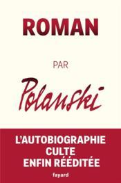 telecharger Roman par Polanski livre PDF/ePUB en ligne gratuit