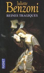 Reines tragiques - Intérieur - Format classique