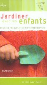 Jardiner avec les enfants - Intérieur - Format classique