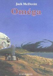 Omega - Intérieur - Format classique