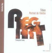 Titien, portrait de l'arétin - Intérieur - Format classique