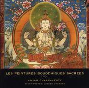 Les peintures bouddhiques sacrées - Intérieur - Format classique