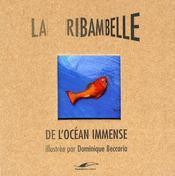 Ribambelle t.3 ; dans l'océean immense - Intérieur - Format classique