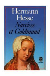 Narcisse et Goldmund - Couverture - Format classique