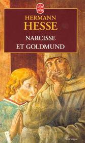 Narcisse et Goldmund - Intérieur - Format classique