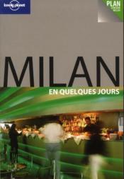 telecharger Milan en quelques jours livre PDF en ligne gratuit