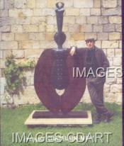 FRANCOIS CHAPELAIN-MIDY. SCULPTEUR. (Poids de 154 grammes) - Couverture - Format classique