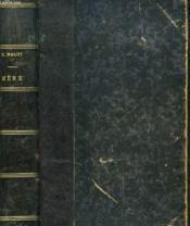 Mere - Couverture - Format classique