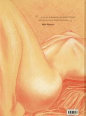 Secret Sophia - 4ème de couverture - Format classique