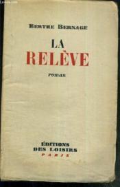 La Releve - Couverture - Format classique